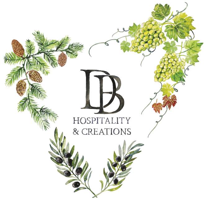 DB Resorts - Hospitality & Creations